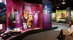 Martin Guitar Visitor Center